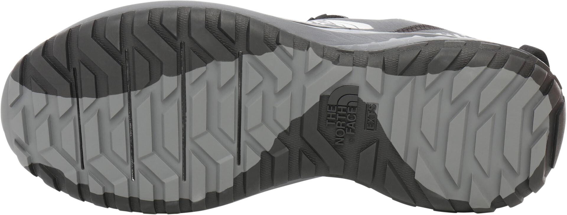 The North Face Ultra Endurance XF FutureLight Sko Herrer, tnf blackzinc grey